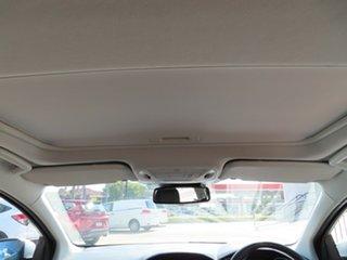2014 Ford Focus LW MK2 MY14 Titanium Silver 6 Speed Automatic Hatchback