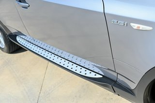 2004 BMW X3 E83 MY05 Steptronic Silver 5 Speed Sports Automatic Wagon.
