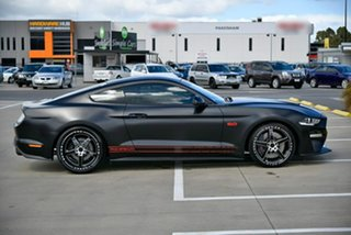 2019 Ford Mustang FN 2020MY GT Black 10 Speed Sports Automatic Fastback