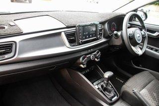2019 Kia Rio YB MY19 Sport Grey 6 Speed Automatic Hatchback