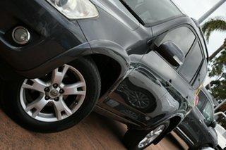 2010 Toyota RAV4 ACA33R 08 Upgrade Cruiser (4x4) Grey 4 Speed Automatic Wagon.