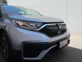 2020 Honda CR-V RW MY21 VTi FWD 7 Silver 1 Speed Constant Variable Wagon