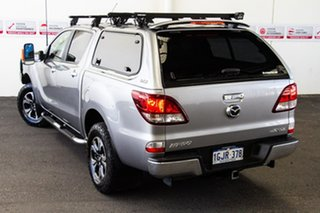 2017 Mazda BT-50 MY17 Update GT (4x4) 6 Speed Automatic Dual Cab Utility.