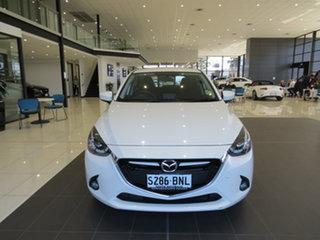 Mazda 2 Genki SKYACTIV-Drive Hatchback.
