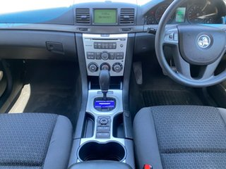 2008 Holden Commodore VE Omega White 4 Speed Automatic Sedan