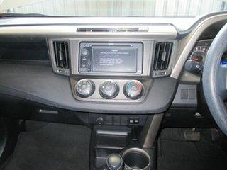 2013 Toyota RAV4 Silver 5 Speed Automatic Wagon