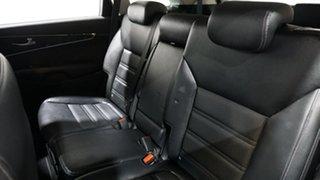 2017 Kia Sorento UM MY17 Si AWD Limited Silver 6 Speed Sports Automatic Wagon