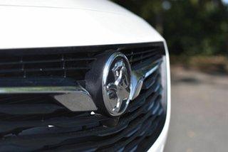 2018 Holden Commodore ZB MY18 LT Sportwagon White 8 Speed Sports Automatic Wagon