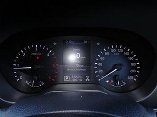 2019 Nissan Navara D23 S4 MY20 ST-X Cosmic Black 7 Speed Sports Automatic Utility