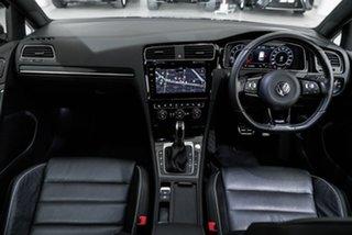 2018 Volkswagen Golf 7.5 MY18 R DSG 4MOTION Blue 7 Speed Sports Automatic Dual Clutch Hatchback.