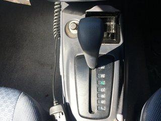 2003 Mitsubishi Lancer CG LS Silver 4 Speed Automatic Sedan