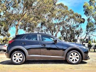 2018 Mazda CX-3 DK2W7A Neo SKYACTIV-Drive Black 6 Speed Sports Automatic Wagon.