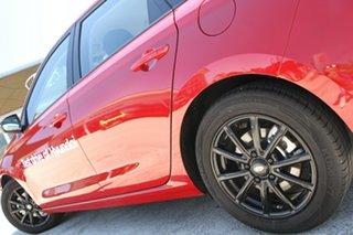 2020 Hyundai i30 PD.V4 MY21 Firey Red 6 Speed Sports Automatic Hatchback