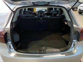 2012 Mitsubishi ASX XB MY13 Aspire Silver 6 Speed Constant Variable Wagon