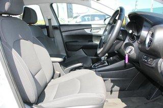 2020 Kia Cerato BD MY20 SI Silky Silver 6 Speed Sports Automatic Sedan