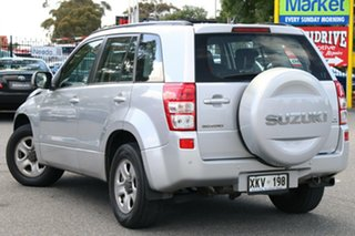 2005 Suzuki Grand Vitara SQ625 S4 Silver 4 Speed Automatic Wagon.