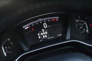 2018 Honda CR-V RW MY19 VTi-L FWD Silver 1 Speed Constant Variable Wagon