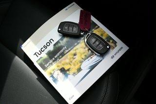 2020 Hyundai Tucson TL4 MY21 Active X (2WD) White 6 Speed Manual Wagon