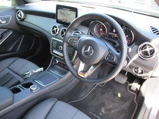 2019 Mercedes-Benz GLA-Class GLA180 DCT Urban Edition Silver 7 Speed Sports Automatic Dual Clutch.