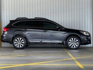 2017 Subaru Outback B6A MY17 3.6R CVT AWD Grey 6 Speed Constant Variable Wagon.