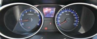 2012 Hyundai ix35 LM MY12 Active Grey 5 Speed Manual Wagon