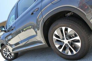 2021 Hyundai Palisade LX2.V1 MY21 AWD Graphite Gray 8 Speed Sports Automatic Wagon