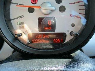 2011 Mini Hatch R56 LCI Cooper Black 6 Speed Manual Hatchback