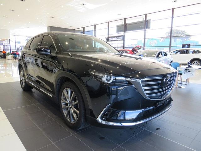 Used Mazda CX-9 TC Azami SKYACTIV-Drive i-ACTIV AWD LE Edwardstown, TC Azami LE WAG 7st 5dr SKYA 6sp 575kg 2.5T