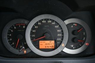 2010 Toyota RAV4 ACA33R 08 Upgrade Cruiser (4x4) Grey 4 Speed Automatic Wagon