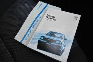 2005 Mazda Bravo B4000 SDX Freestyle Grey 5 Speed Automatic Utility