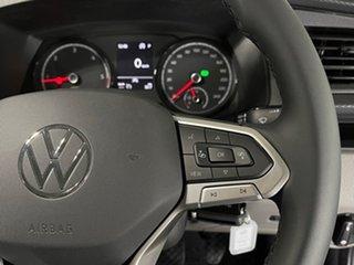 2021 Volkswagen Transporter T6.1 MY21 TDI340 SWB DSG White 7 Speed Sports Automatic Dual Clutch Van