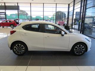 Mazda 2 Genki SKYACTIV-Drive Hatchback