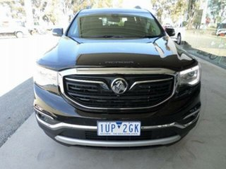 2019 Holden Acadia AC MY19 LTZ (2WD) Mineral Black 9 Speed Automatic Wagon