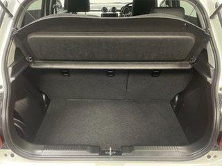 2017 Suzuki Swift AZ GL Navigator Safety Pack Pure White 1 Speed Constant Variable Hatchback