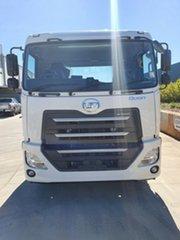 2021 UD CG 32 420 CG 32 420 Truck White Tilt Tray
