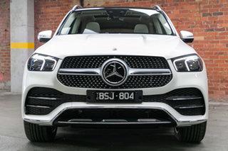 GLE 400 D 4MATIC SUV
