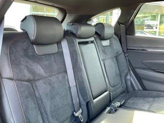 2021 Hyundai Tucson NX4.V1 MY22 N Line (FWD) Yp6 6 Speed Automatic Wagon