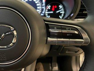 2021 Mazda 3 BP2HLA G25 SKYACTIV-Drive Astina Silver 6 Speed Sports Automatic Hatchback
