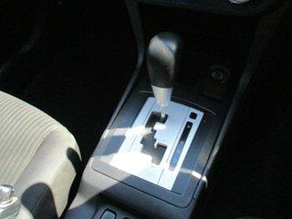 2014 Mitsubishi Lancer CJ MY14.5 ES Sport White 6 Speed Constant Variable Sedan