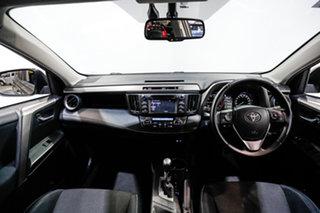 2016 Toyota RAV4 ASA44R GXL AWD Brown 6 Speed Sports Automatic Wagon