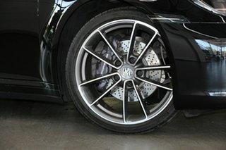 2020 Porsche 911 992 MY21 Carrera PDK Black 8 Speed Sports Automatic Dual Clutch Cabriolet.