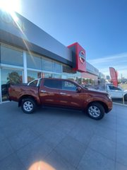2021 Nissan Navara D23 MY21 ST 4x2 Forged Copper 7 Speed Sports Automatic Utility.