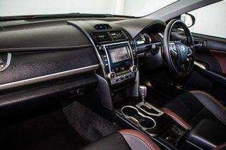 2016 Toyota Camry ASV50R MY15 Atara SX Wildfire 6 Speed Automatic Sedan