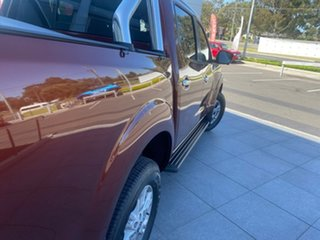 2021 Nissan Navara D23 MY21 ST 4x2 Forged Copper 7 Speed Sports Automatic Utility