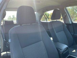 2013 Toyota Camry ASV50R Altise Silver 6 Speed Sports Automatic Sedan