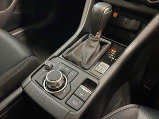 2021 Mazda CX-3 DK4W7A Maxx SKYACTIV-Drive i-ACTIV AWD Sport White 6 Speed Sports Automatic Wagon