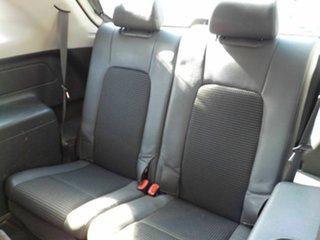 2012 Holden Captiva CG Series II 7 AWD CX Silver 6 Speed Sports Automatic Wagon