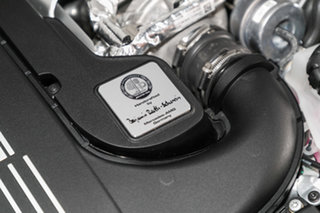 MERCEDES-AMG GLC 63 S 4MATIC+ SUV