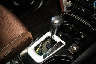 2015 Toyota Fortuner GUN156R GX Silver Sky 6 Speed Automatic Wagon