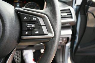 2019 Subaru XV MY19 2.0I-S Grey Continuous Variable Wagon